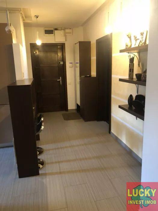 Apartament de vanzare, Argeș (judet), Craiovei - Foto 4