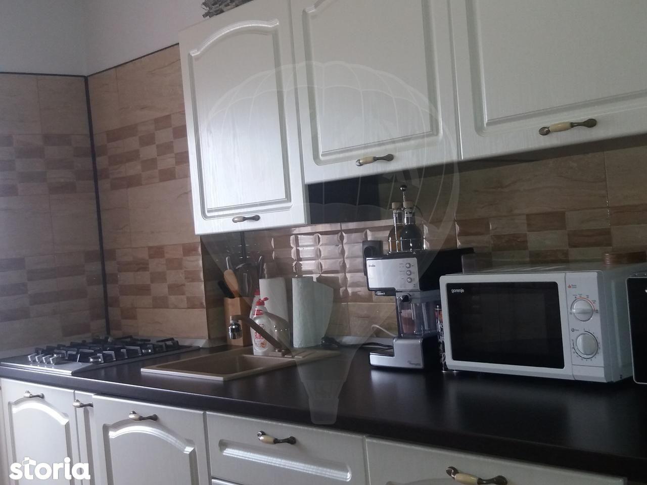 Apartament de vanzare, Cluj (judet), Strada Aurel Vlaicu - Foto 8