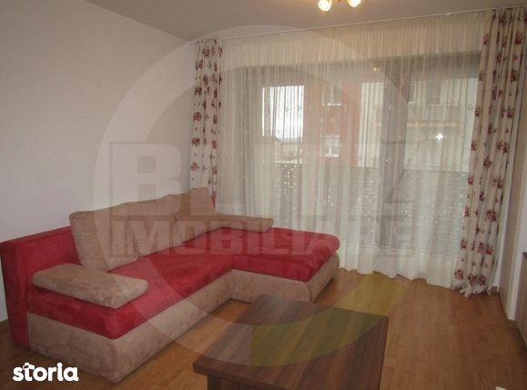 Apartament de inchiriat, Cluj (judet), Strada Miko Imre - Foto 2