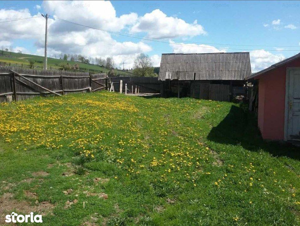 Casa de vanzare, Harghita (judet), Topliţa - Foto 8