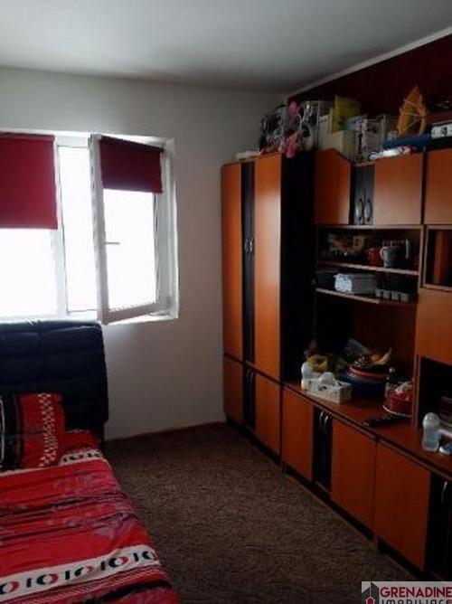 Apartament de vanzare, Brașov (judet), Est Zizin - Foto 1