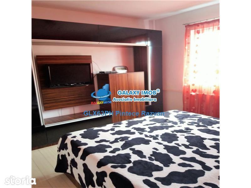 Apartament de inchiriat, Prahova (judet), Strada Gheorghe Grigore Cantacuzino - Foto 9