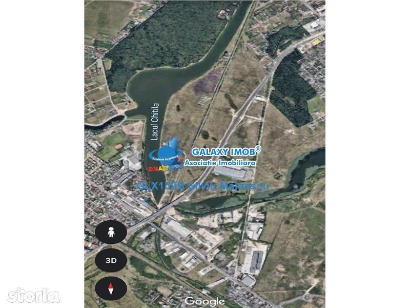 Teren de Vanzare, Ilfov (judet), Intrarea Banatului - Foto 1
