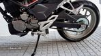 FK Motors Street Fighter 125 - 5