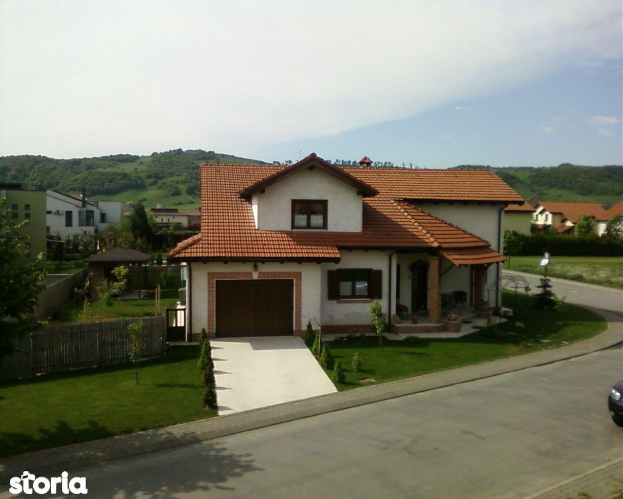 Casa de vanzare, Cluj (judet), Strada Simion Barnuțiu - Foto 17