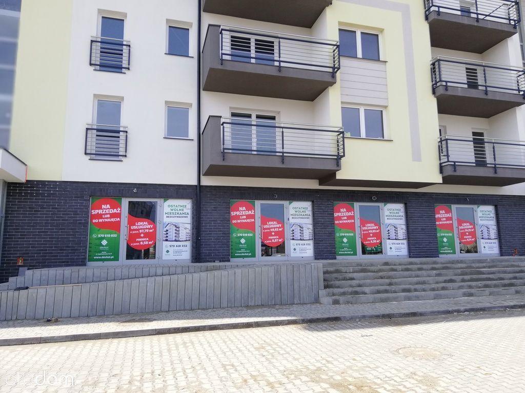 Lokal użytkowy na sprzedaż, Kolbuszowa, kolbuszowski, podkarpackie - Foto 7