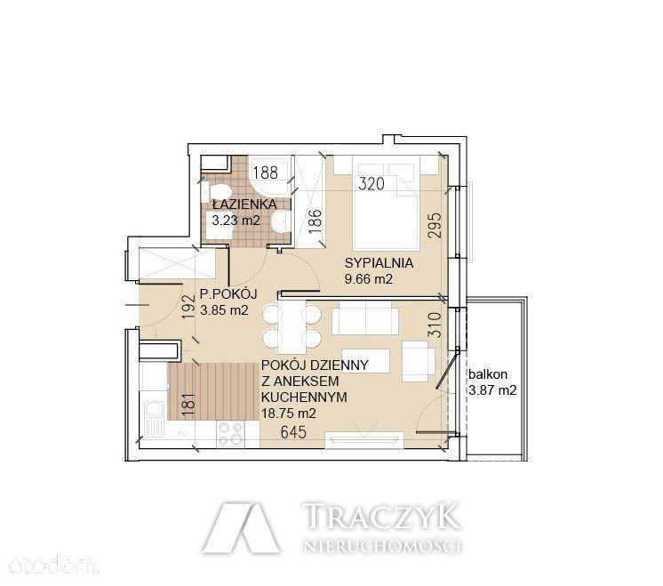 Mieszkanie na sprzedaż, Wrocław, Tarnogaj - Foto 2