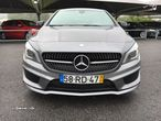 Mercedes-Benz CLA 220 CDI SHOOTING BRAKE AMG LINE AUT. - 8
