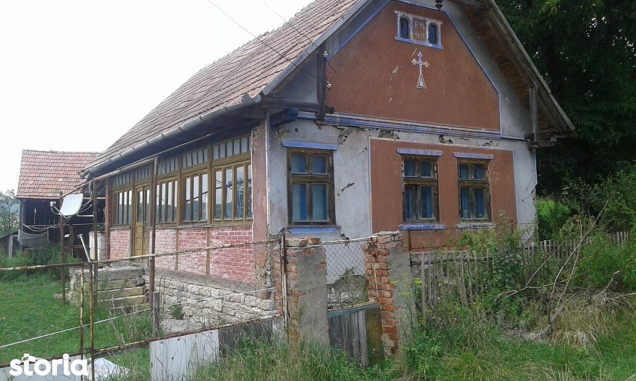 Casa de vanzare, Cluj (judet), Huedin - Foto 2