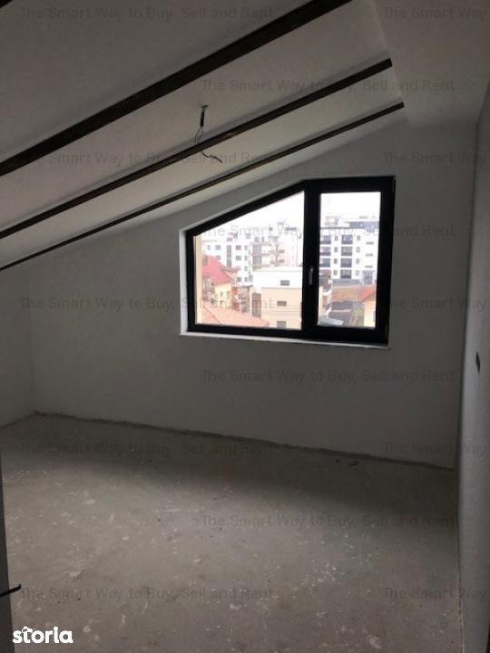 Apartament de vanzare, Cluj (judet), Strada Ștefan Luchian - Foto 6