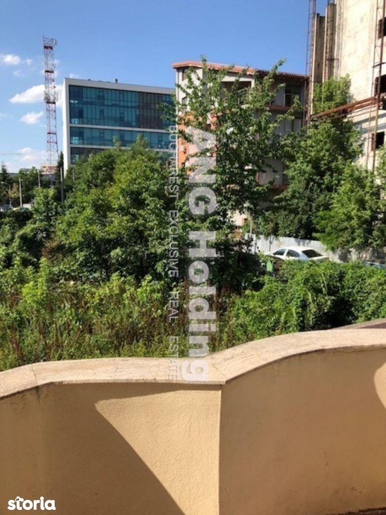 Apartament de vanzare, București (judet), Strada Ghețarilor - Foto 2