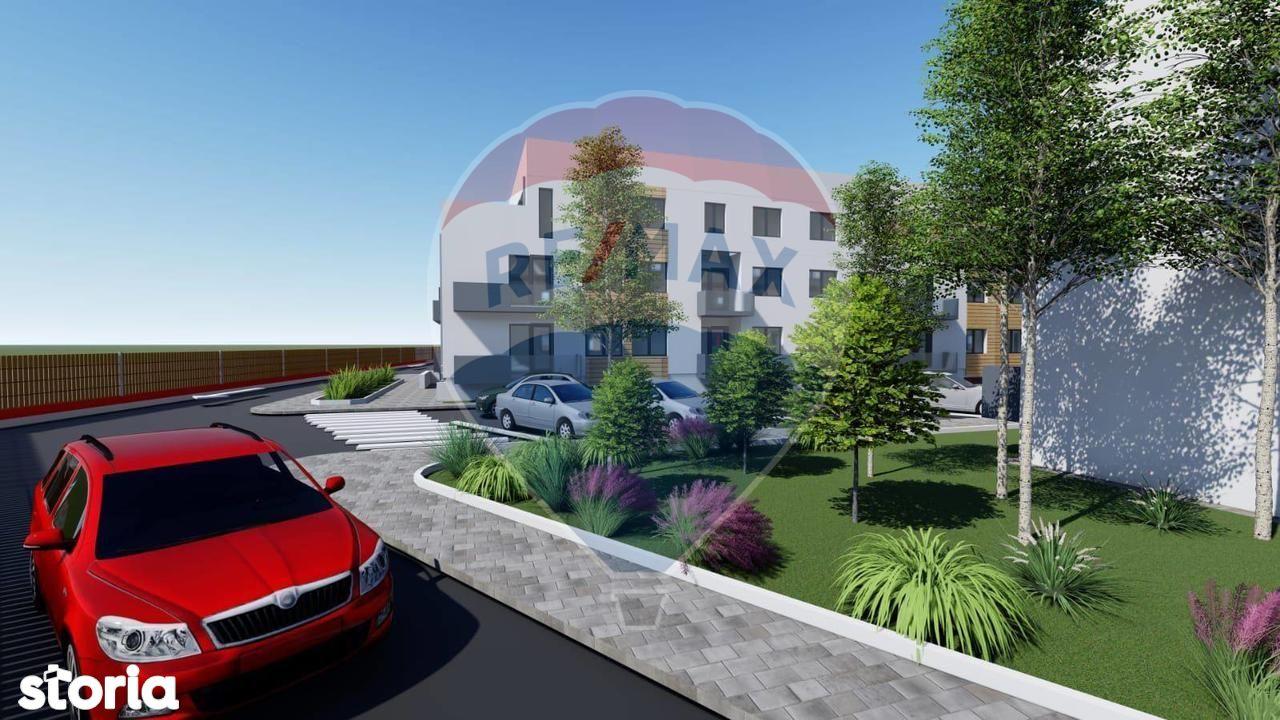 Apartament de vanzare, Sibiu (judet), Strada Eduard Albert Bieltz - Foto 9