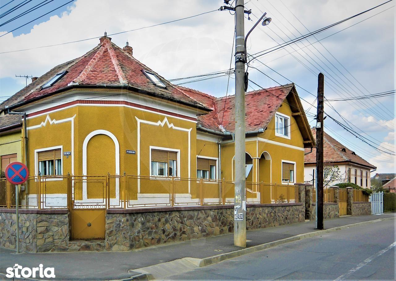 Casa de vanzare, Sibiu (judet), Strada Bâlea - Foto 1