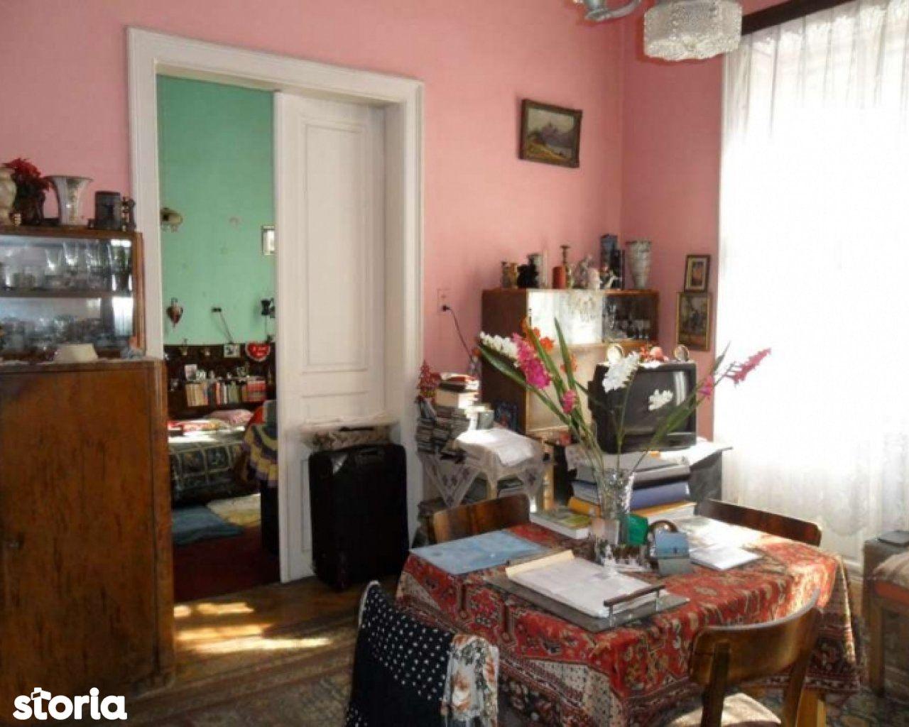 Casa de vanzare, Cluj (judet), Centrul Vechi - Foto 10