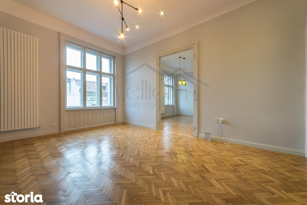 Apartament de inchiriat, Cluj (judet), Centrul Vechi - Foto 15