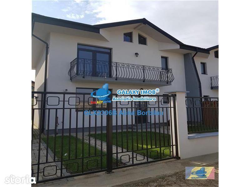 Casa de vanzare, Ilfov (judet), Strada Mărgelelor - Foto 3
