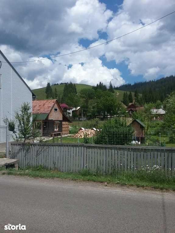 Casa de vanzare, Suceava (judet), Vatra Moldoviţei - Foto 4