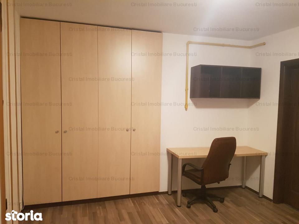 Apartament de inchiriat, București (judet), Strada Gheorghe Preoțescu - Foto 19