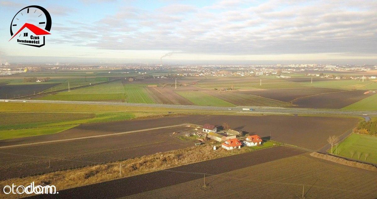 Działka na sprzedaż, Inowrocław, Szymborze - Foto 2