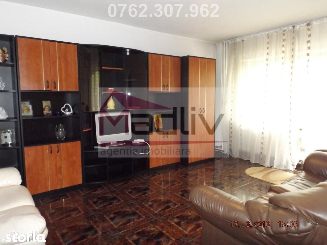 Apartament de inchiriat, Dolj (judet), Lăpuș Argeș - Foto 1
