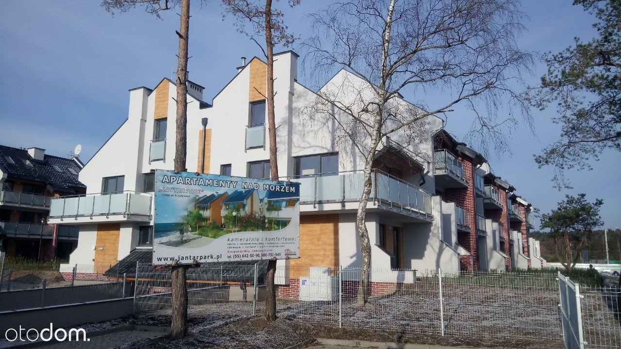 Mieszkanie na sprzedaż, Jantar, nowodworski, pomorskie - Foto 1003