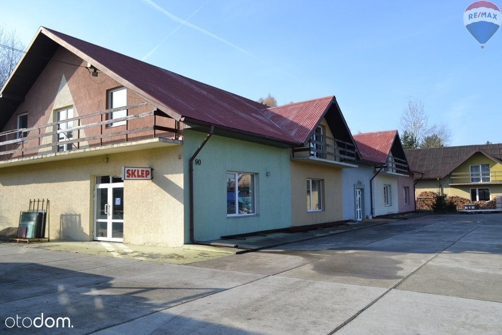 Hala/Magazyn na sprzedaż, Chrzanów, chrzanowski, małopolskie - Foto 2