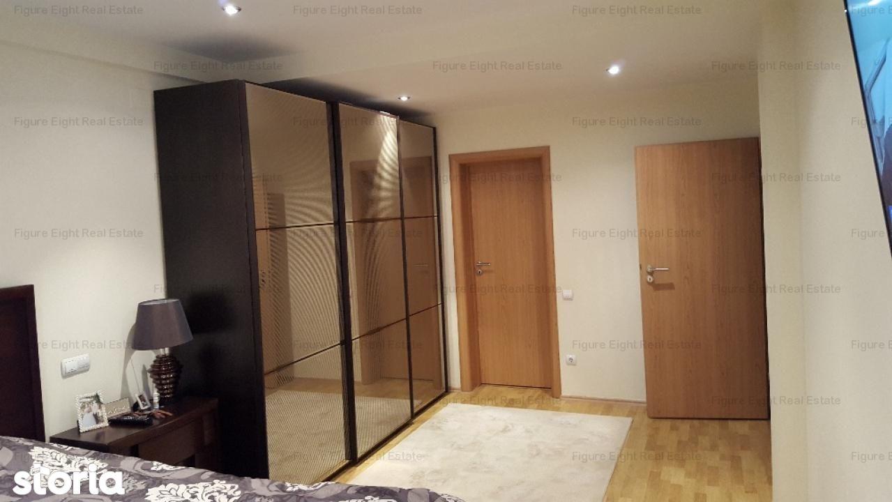Apartament de inchiriat, Ilfov (judet), Strada Emil Gârleanu - Foto 6