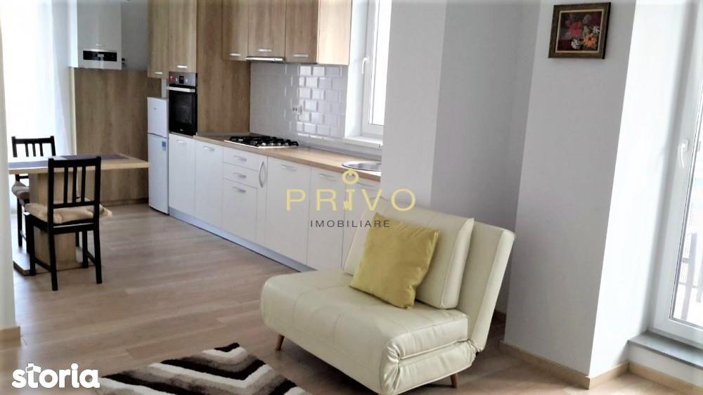 Apartament de inchiriat, Cluj (judet), Strada Inău - Foto 2