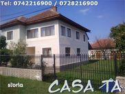Casa de vanzare, Gorj (judet), Strada Tismana - Foto 1