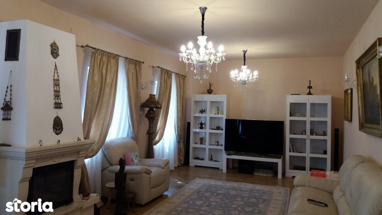 Casa de vanzare, Ilfov (judet), Pipera - Foto 17