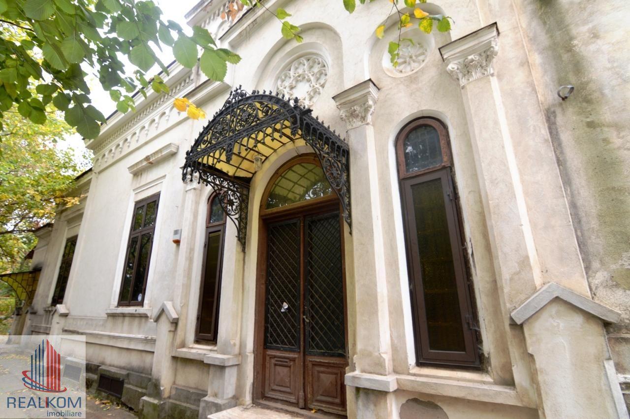 Casa de vanzare, București (judet), Strada Constantin F. Robescu - Foto 2
