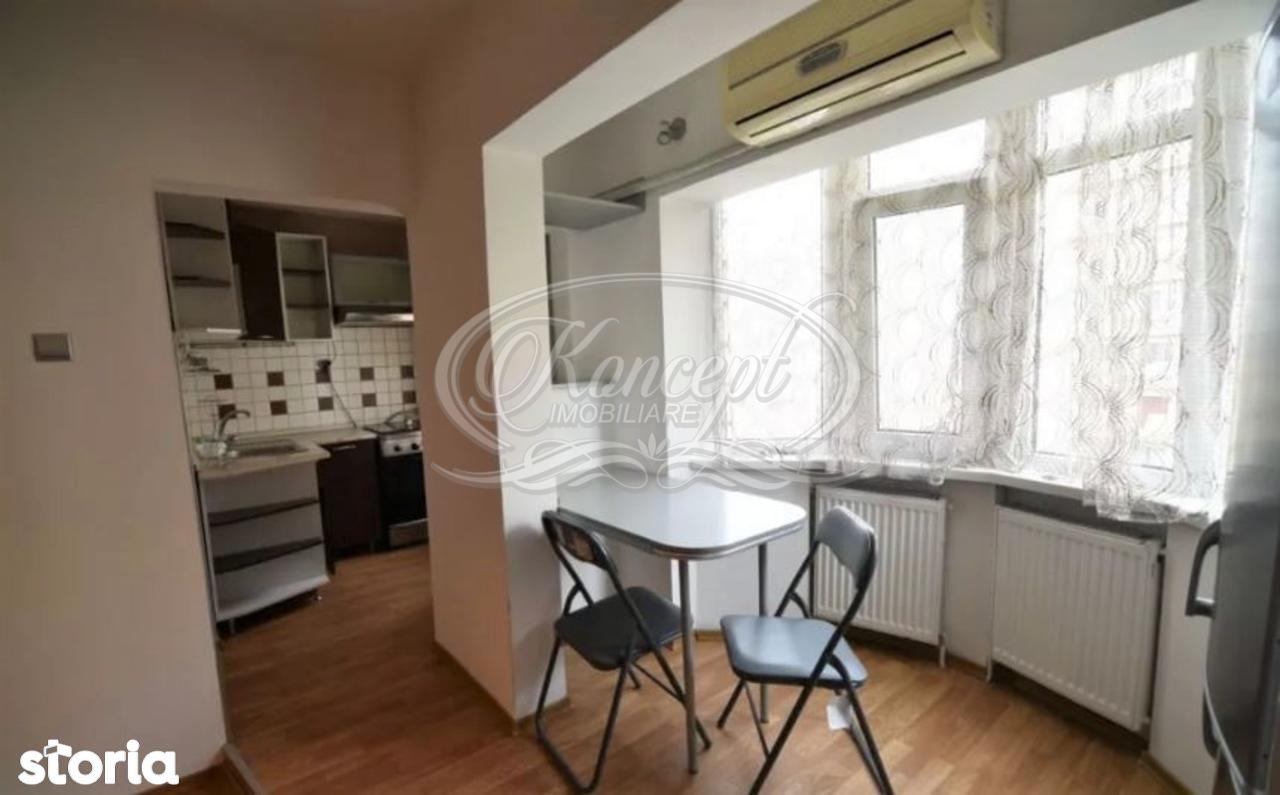 Apartament de vanzare, Cluj (judet), Strada Zorilor - Foto 6