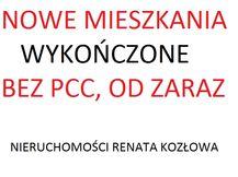To ogłoszenie mieszkanie na sprzedaż jest promowane przez jedno z najbardziej profesjonalnych biur nieruchomości, działające w miejscowości Wrocław, Psie Pole: NIERUCHOMOŚCI RENATA KOZŁOWA