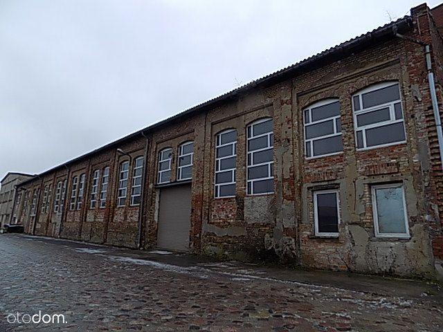 Hala/Magazyn na wynajem, Szczecin, zachodniopomorskie - Foto 8