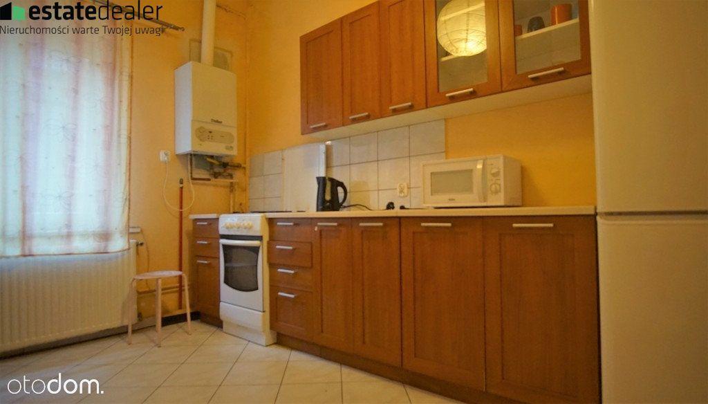 Mieszkanie na wynajem, Kraków, Kazimierz - Foto 1