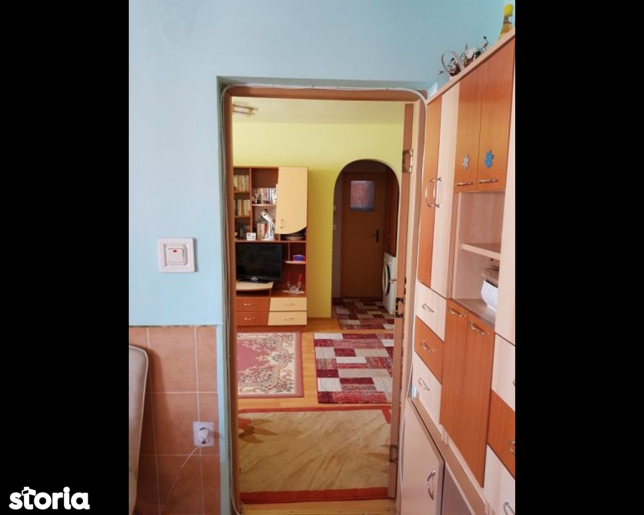 Apartament de vanzare, Cluj (judet), Aleea Padin - Foto 5