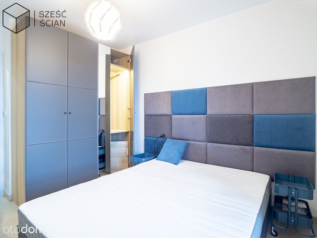 Mieszkanie na wynajem, Wrocław, Popowice - Foto 8