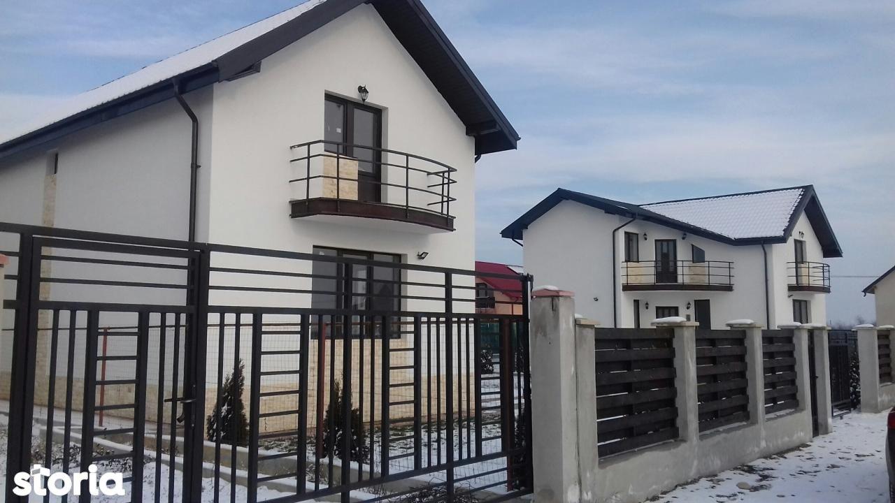 Casa de vanzare, Prahova (judet), Păuleşti - Foto 2