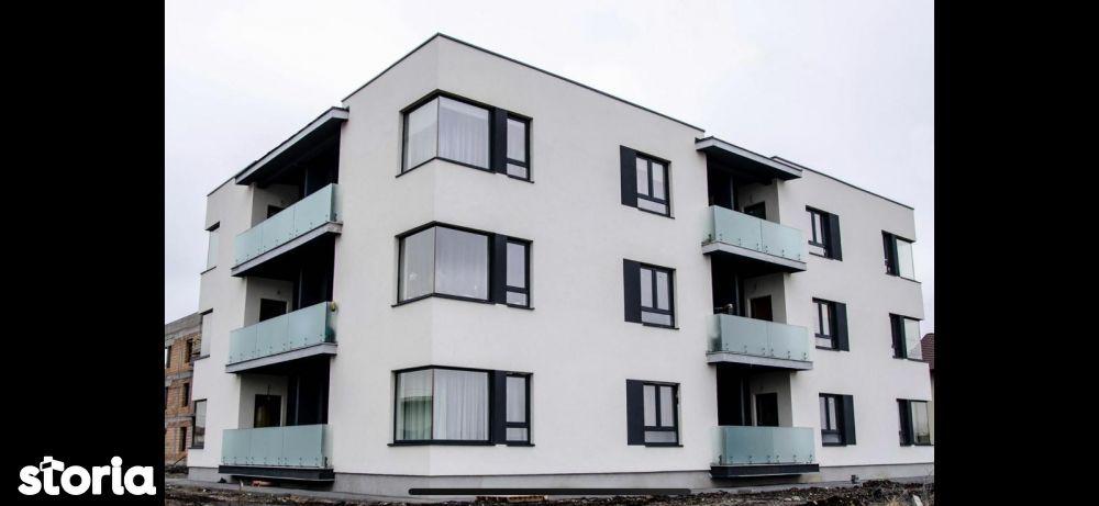 Apartament de vanzare, Mureș (judet), Unirii - Foto 6