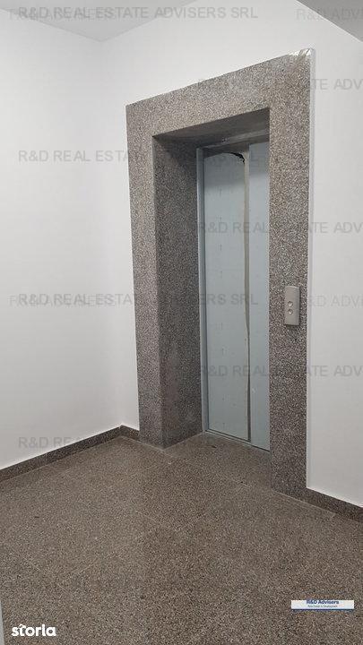 Apartament de inchiriat, București (judet), Strada Câmpul Pipera - Foto 17