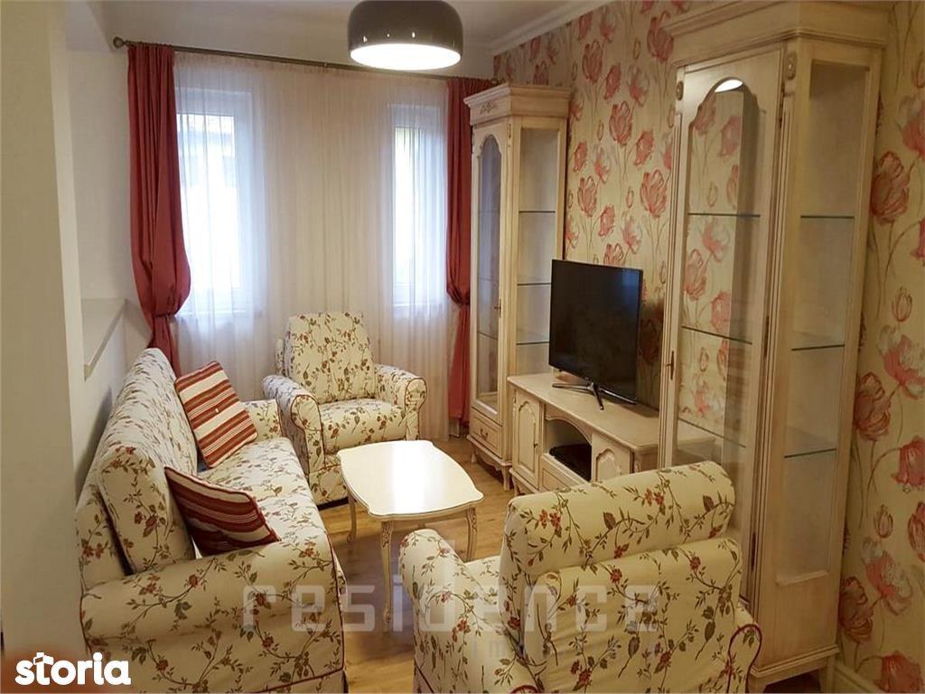Apartament de inchiriat, Cluj (judet), Strada Anatole France - Foto 2