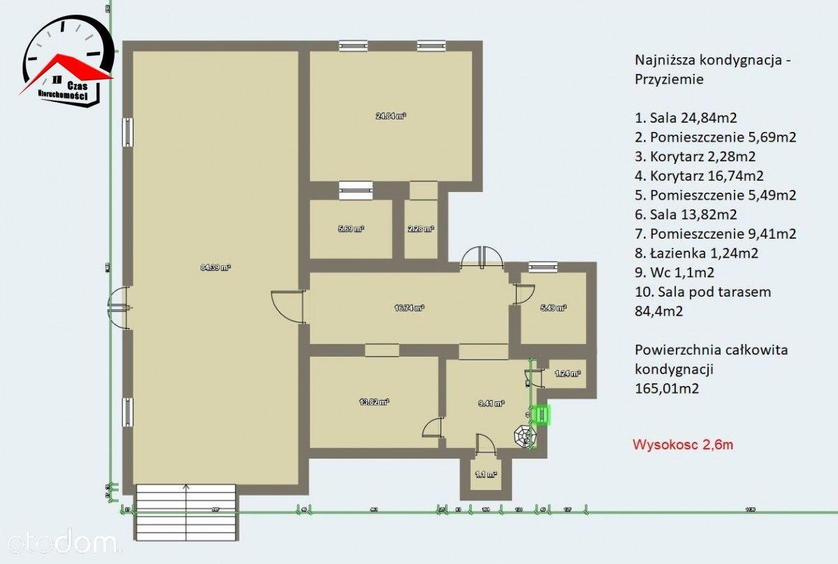 Dom na sprzedaż, Świesz, radziejowski, kujawsko-pomorskie - Foto 12