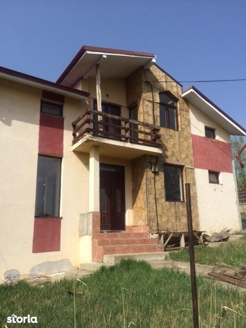 Casa de vanzare, Iași (judet), Leţcani - Foto 5