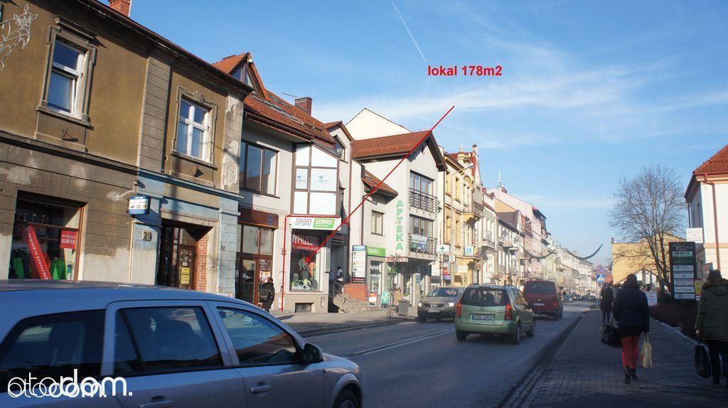 Lokal użytkowy na wynajem, Bochnia, bocheński, małopolskie - Foto 3