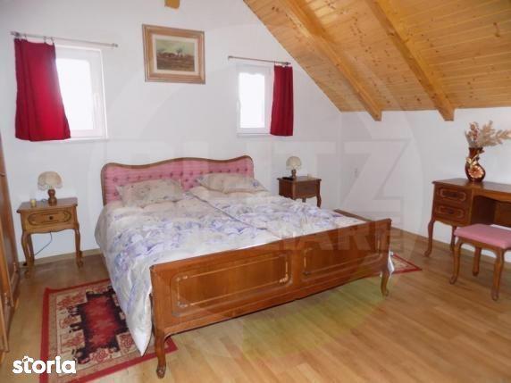 Apartament de inchiriat, Cluj (judet), Strada Corneliu Coposu - Foto 7