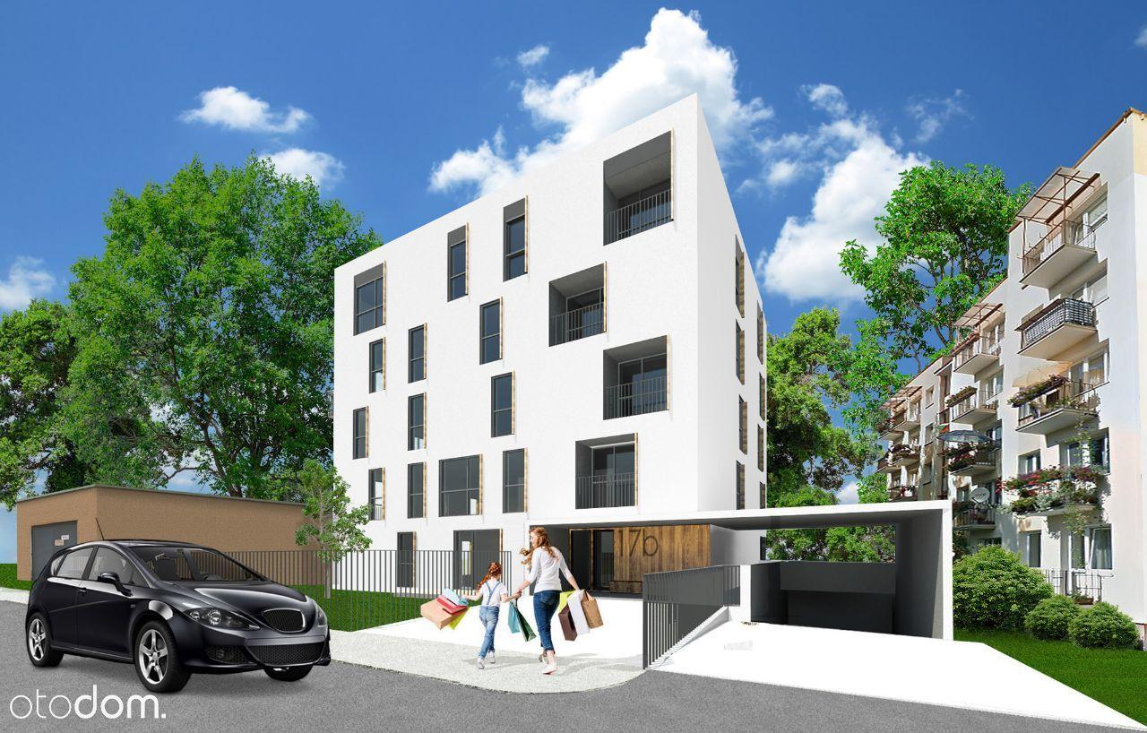Mieszkanie na sprzedaż, Puławy, puławski, lubelskie - Foto 1001