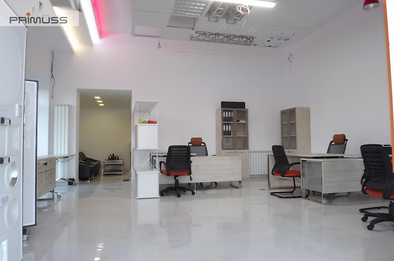 Birou de inchiriat, Bucuresti, Sectorul 3, Vacaresti - Foto 2