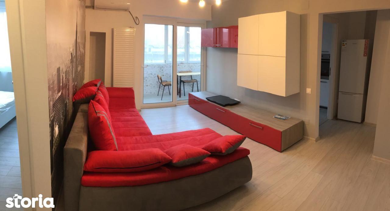 Apartament de inchiriat, București (judet), Calea Griviței - Foto 2