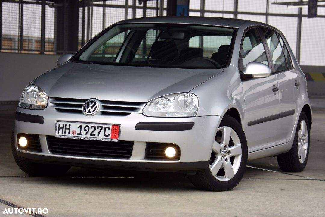 Volkswagen Golf V - 2