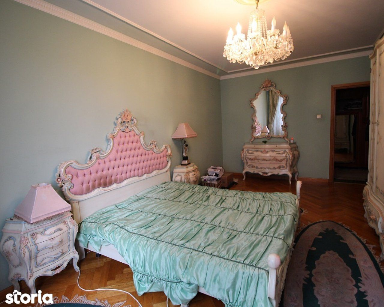 Apartament de vanzare, București (judet), Strada Witing - Foto 19